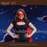 online visibility academy