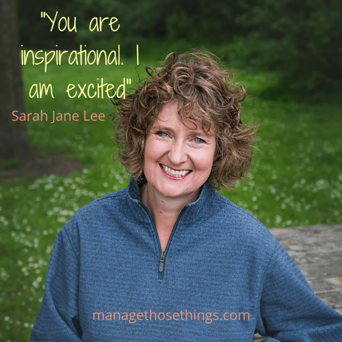 one to one coaching with Tracey-Jane Hughes