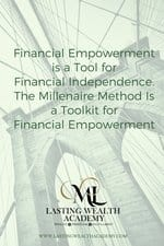 secrets to financial freedom with millen livis