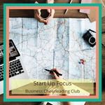 Start up focus membership for those who own business