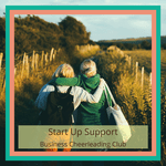 start up support membership for those who run their own business