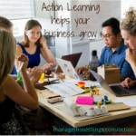 action learning online business support helps your business grow