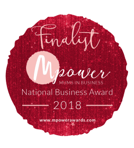 MPower business awards shortlisted business owner